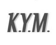 K.Y.M