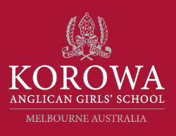 Korowa Girls' School