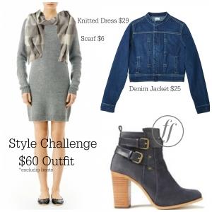 Coles Mix Style Challenge