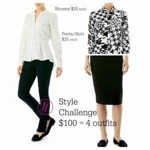 ColesMix style challenge