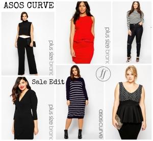ASOS Curvy Girl Style Edit