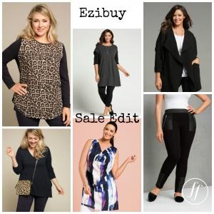 Ezibuy Plus Size Style Edit