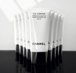 Chanel CC Cream Review
