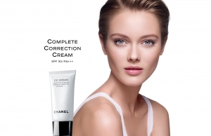Chanell CC Cream Review