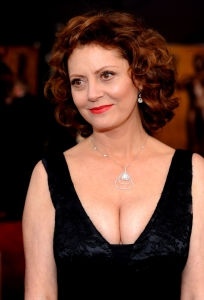Style over 40 too much cleavage