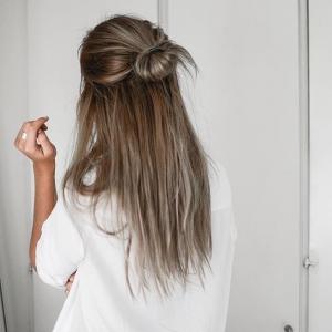 Spring Hair Inspo
