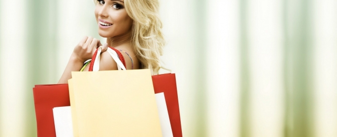 Constant Shopping is Ruining your Style