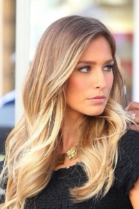 Stupendous Balayage My Hair Obsession Hairstyles For Women Draintrainus