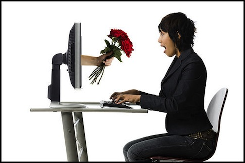 Online Dating & Personal Brand
