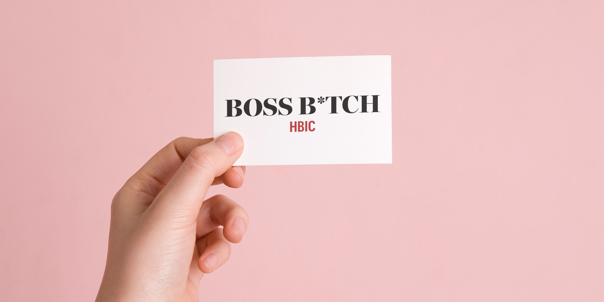 Business Card Etiquette