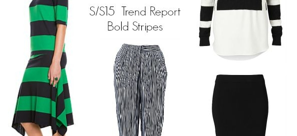 Style Edit Stripes
