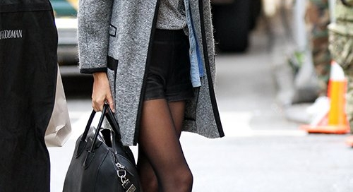 style edit - ankle boots