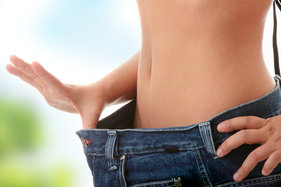 3 things losing weight will never fix